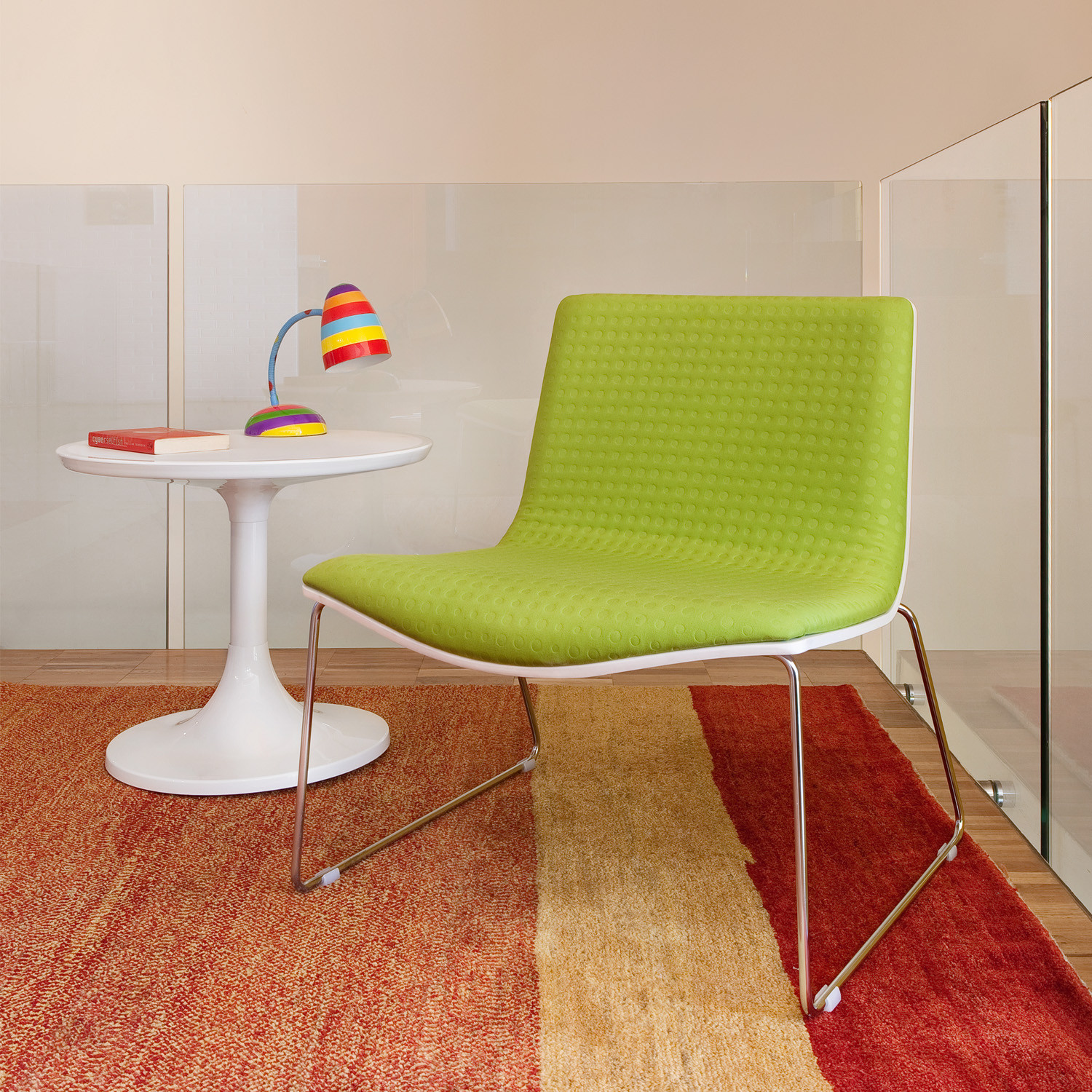 Amarcord Lounge Seating