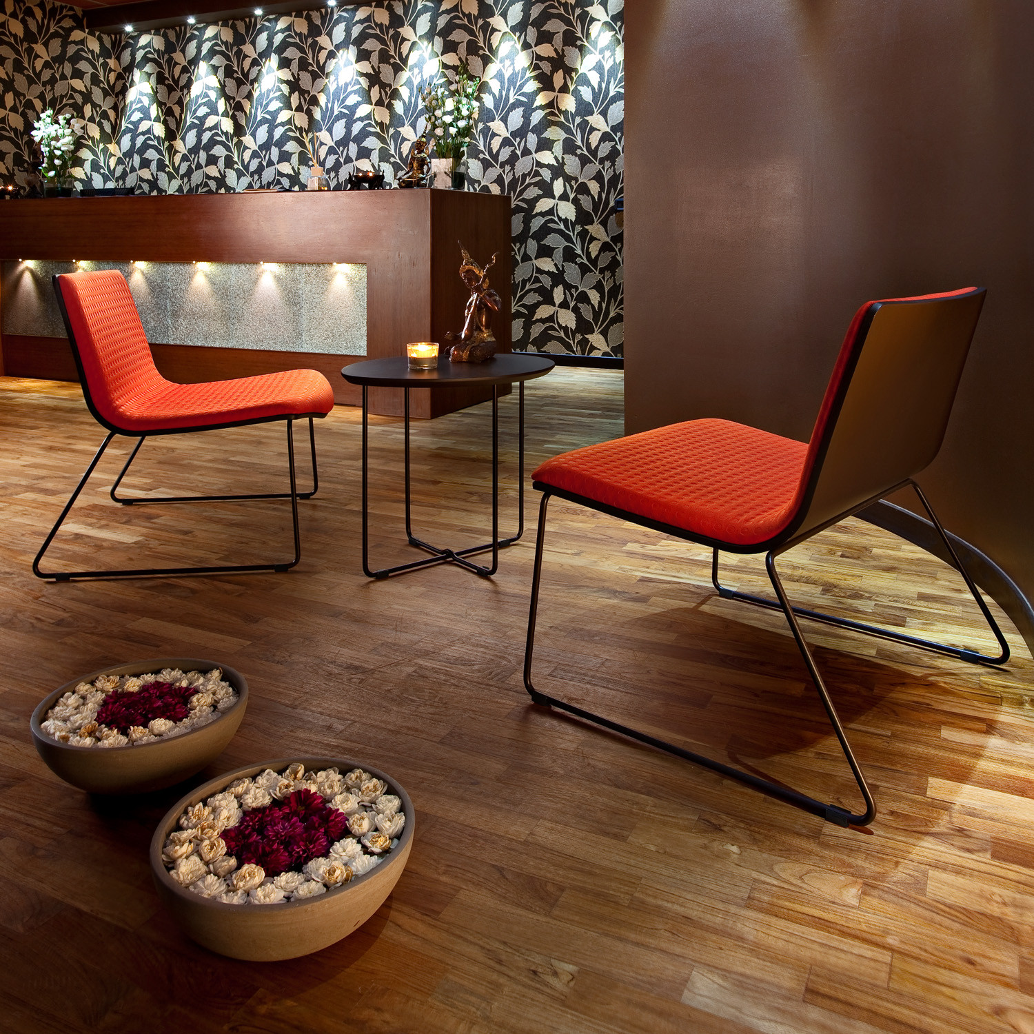 Amarcord Designer Lounge Seating
