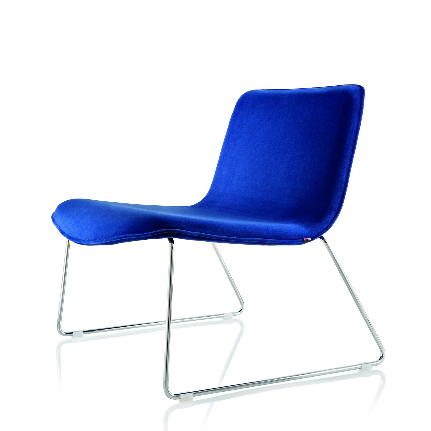 Amarcord Lounge Chair by Alma Design