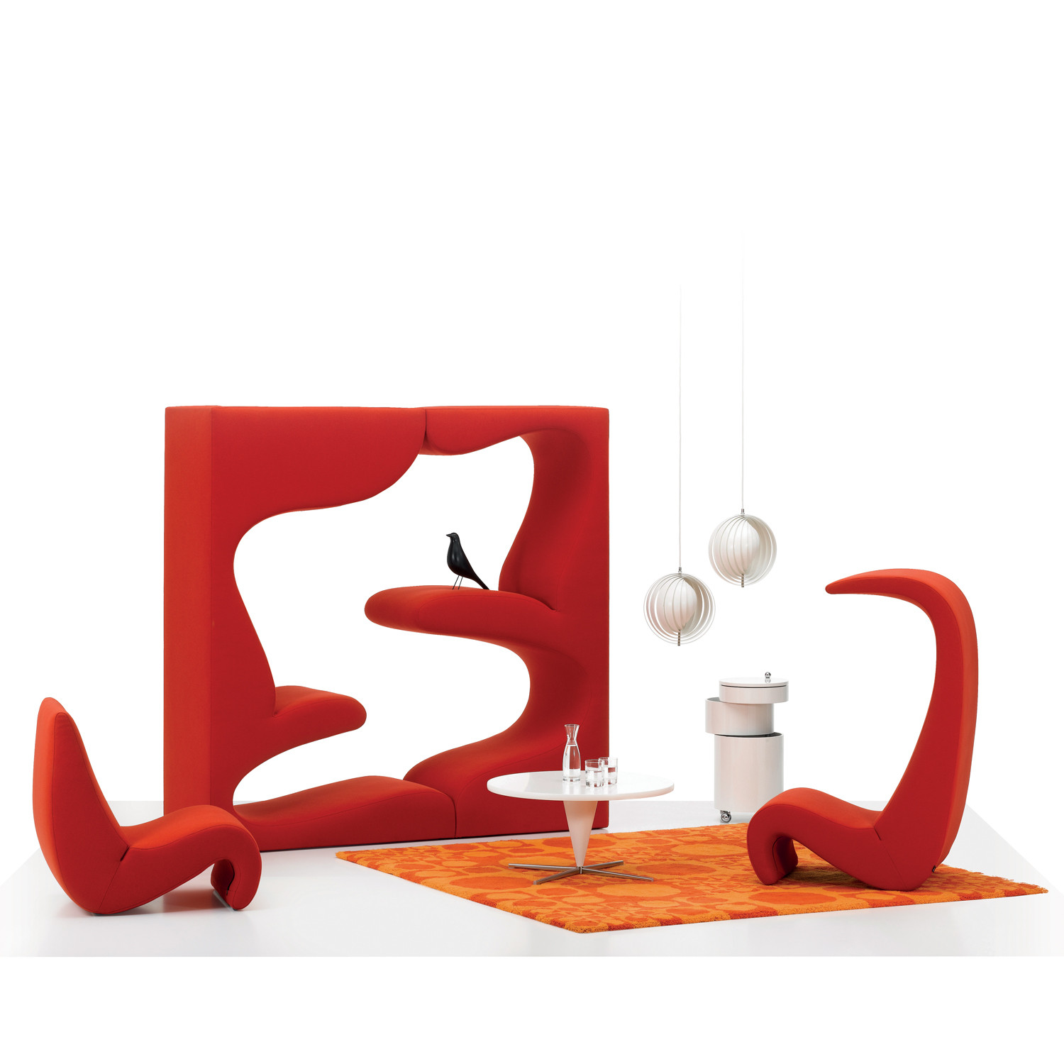 Living Tower by Vitra