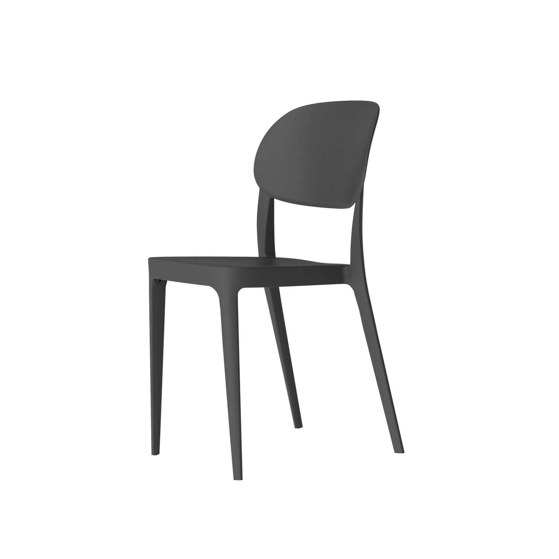 Amy Technopolymer Chair