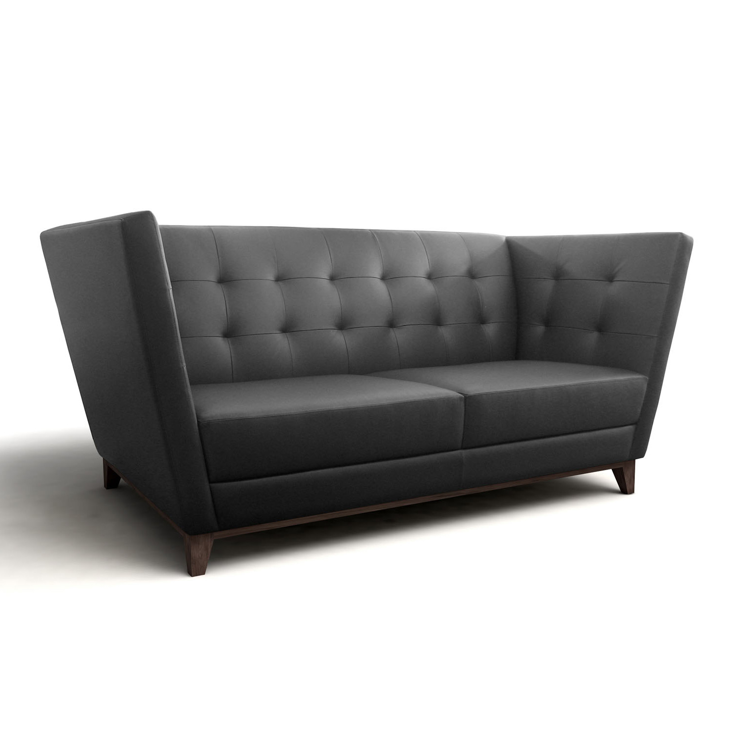 Andes Sofa by Davison Highley