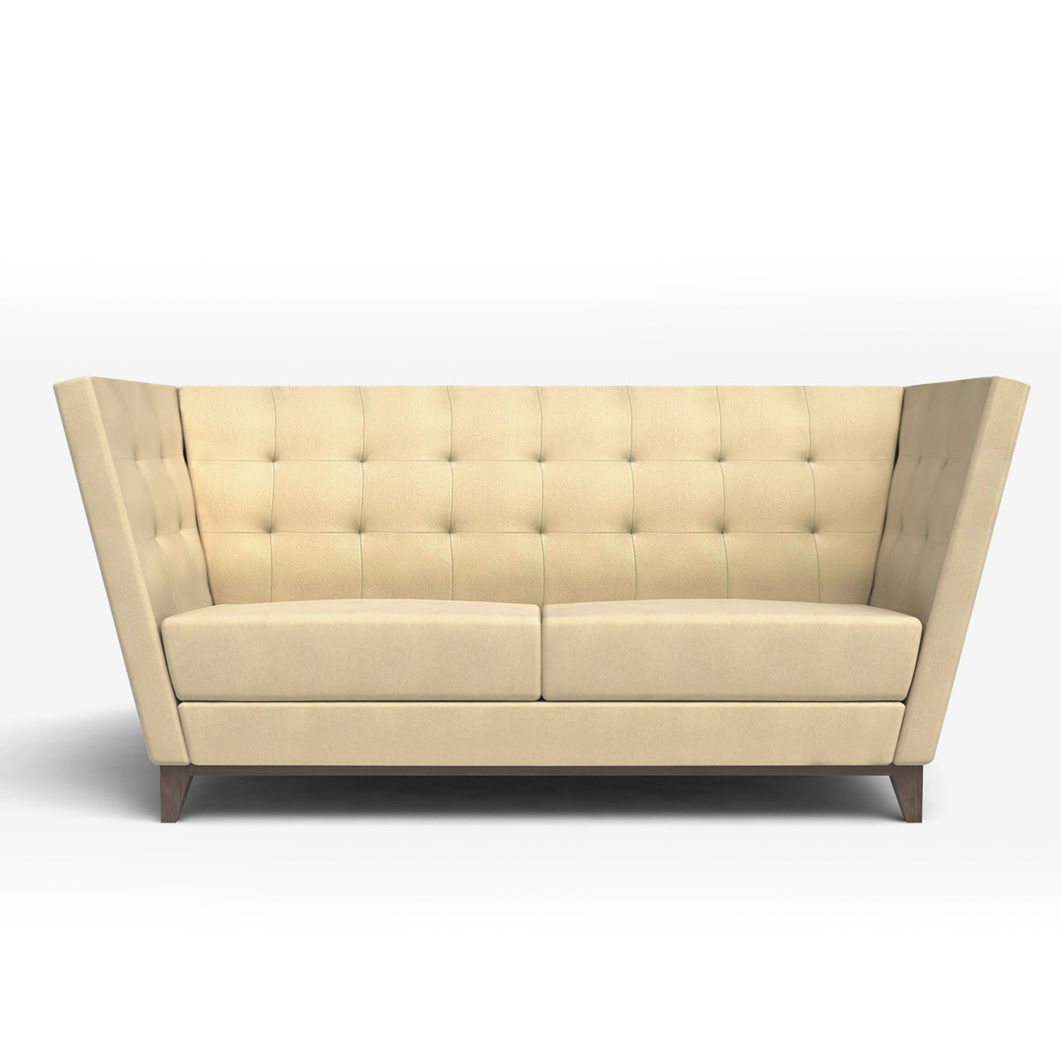 Andes Sound Absorbing Sofa
