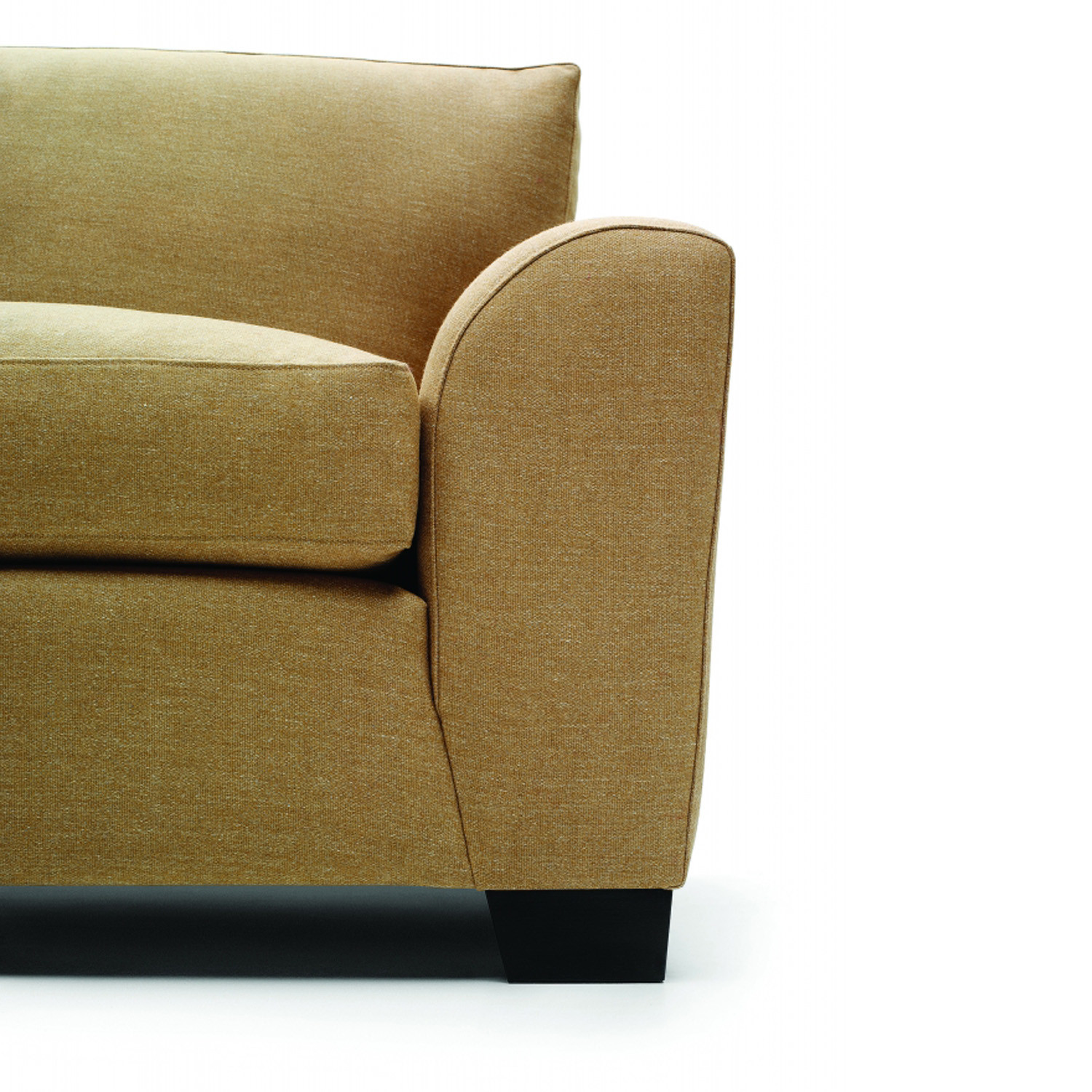 Angelo Sofa Detail by Lyndon Design