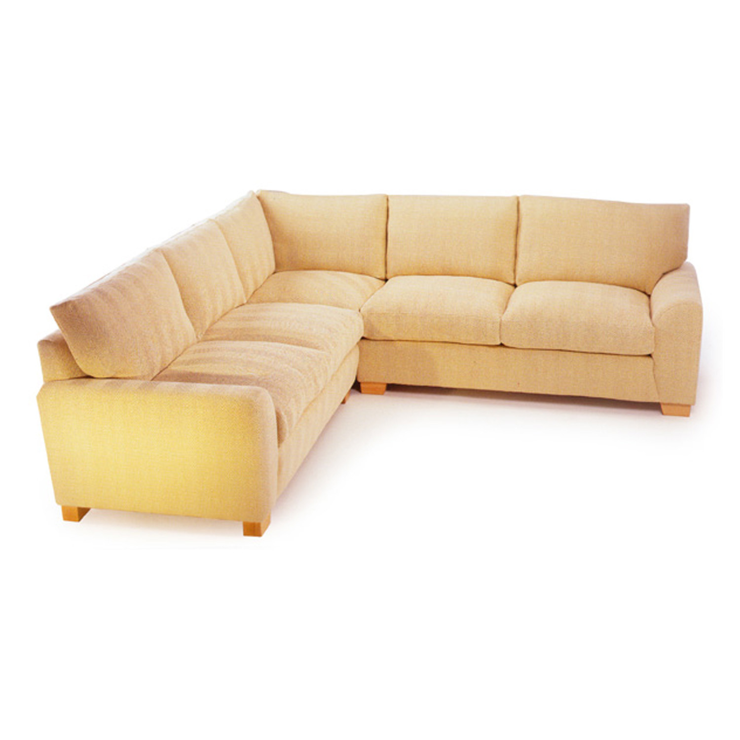 Angelo Corner Sofa