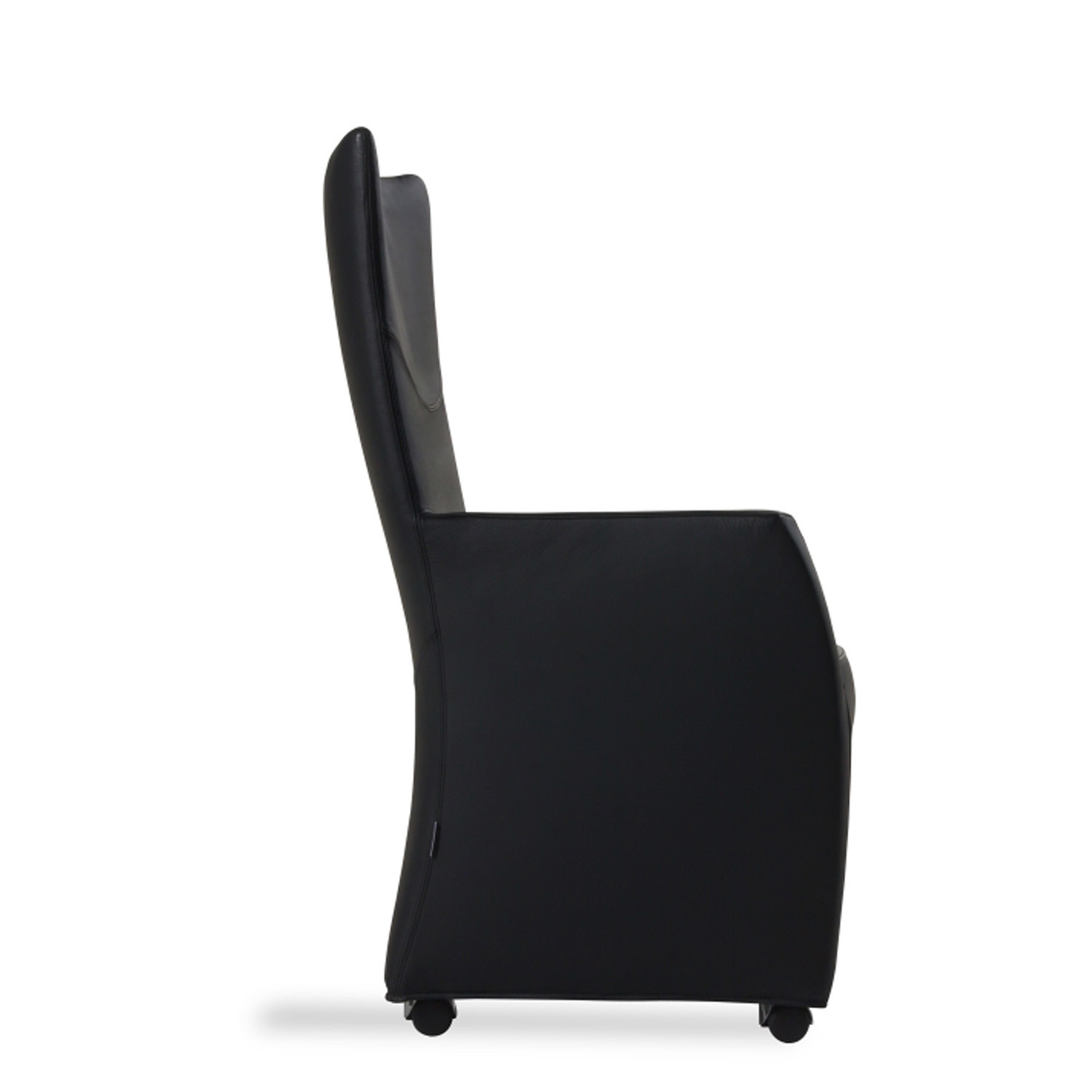 Anitta Conference Chair on Castors