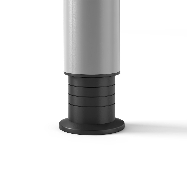 Canvaro Height Adjustable Table Leg