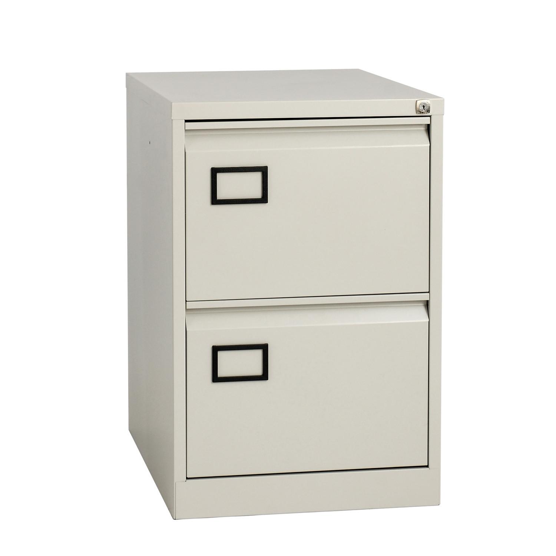 AOC 2 Drawer Filing Cabinet
