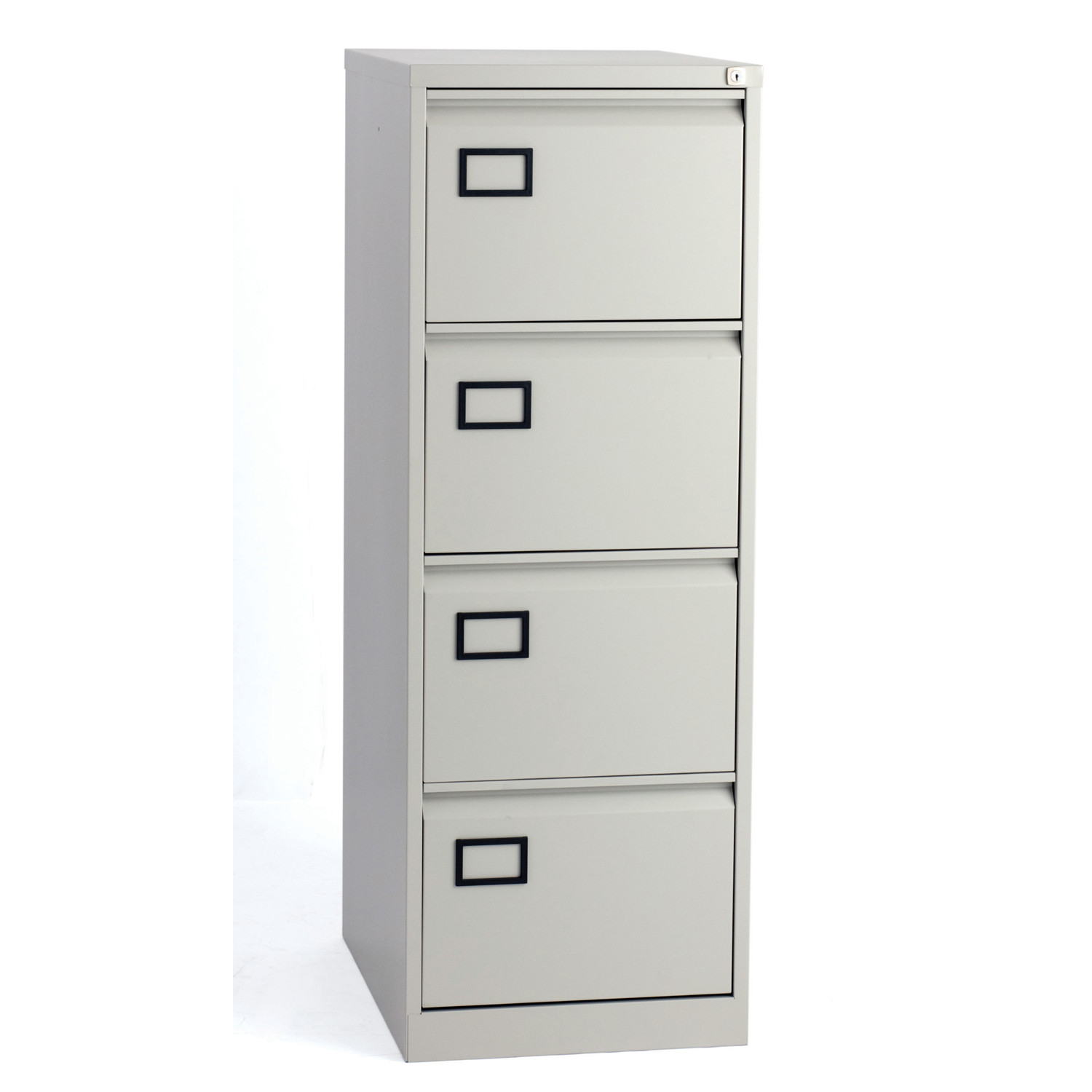 AOC 4 Drawer Filing Cabinet from Bisley