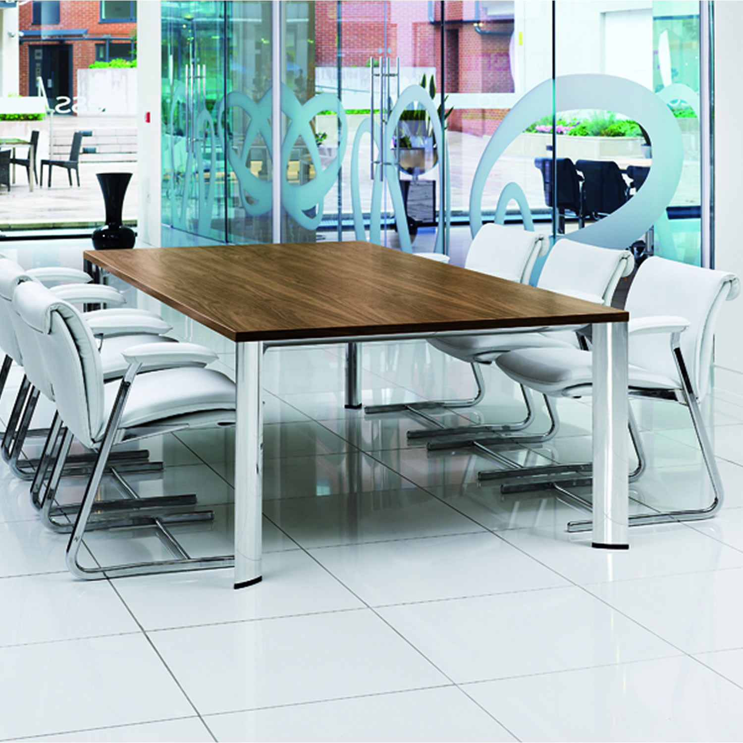 Apollo Functional Meeting Table