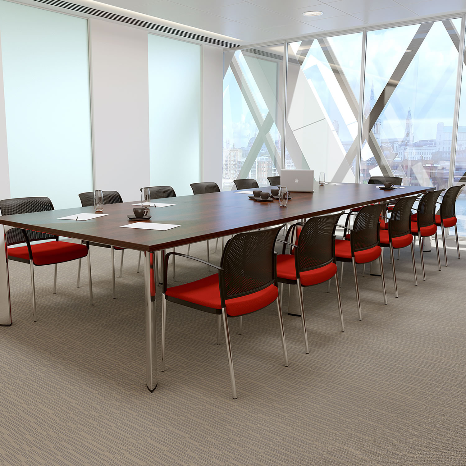 Apollo Functional Conference Table