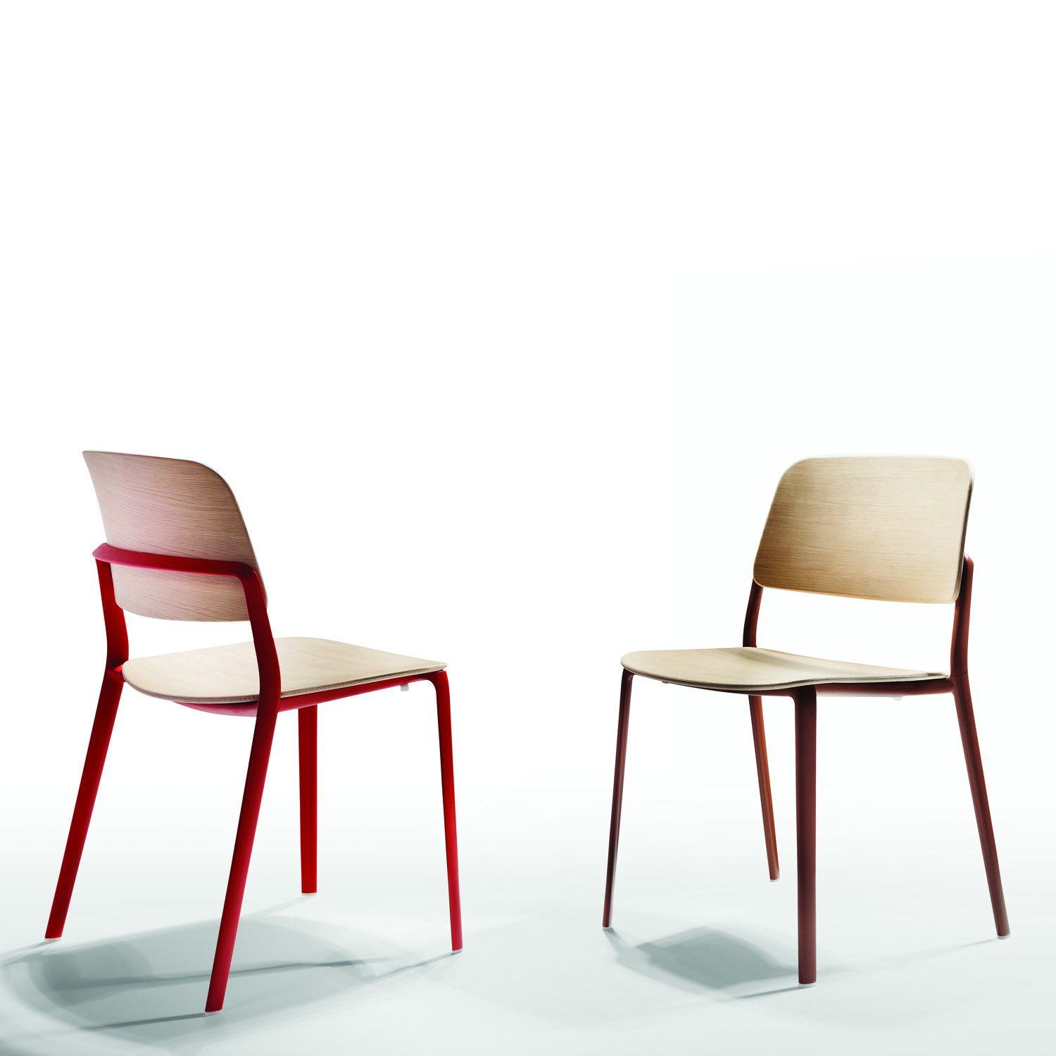 Appia Side Chairs