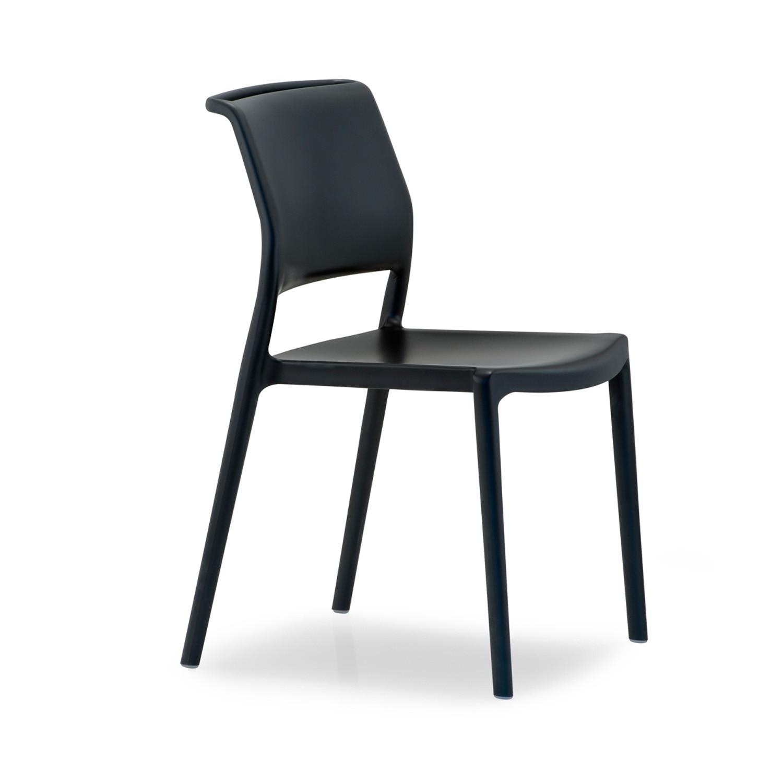 Ara Armless Chair