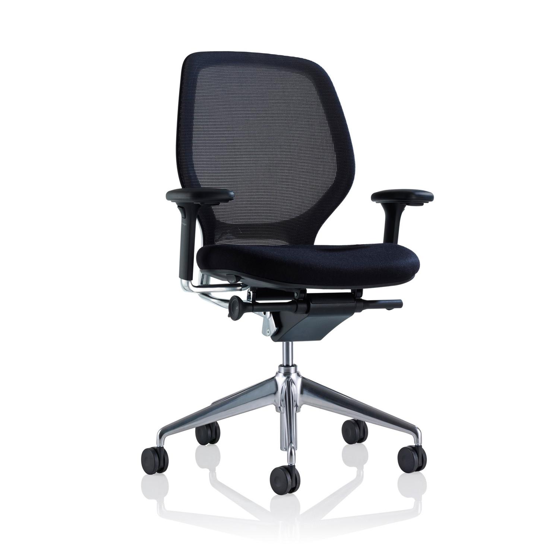 Ara Mesh Task Chairs