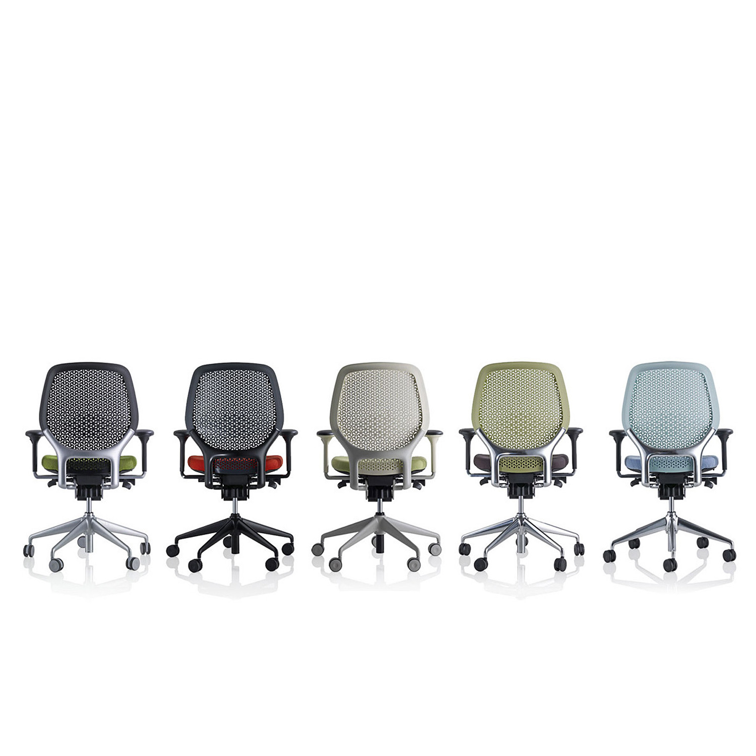 Orangebox Ara Task Chairs