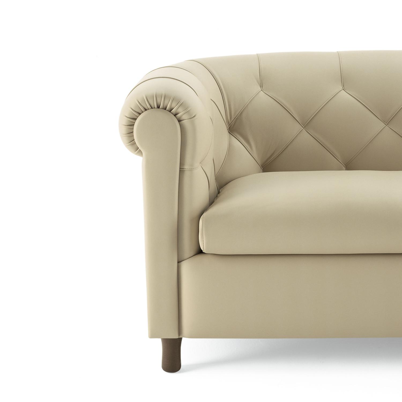 Arcadia Sofa Arm