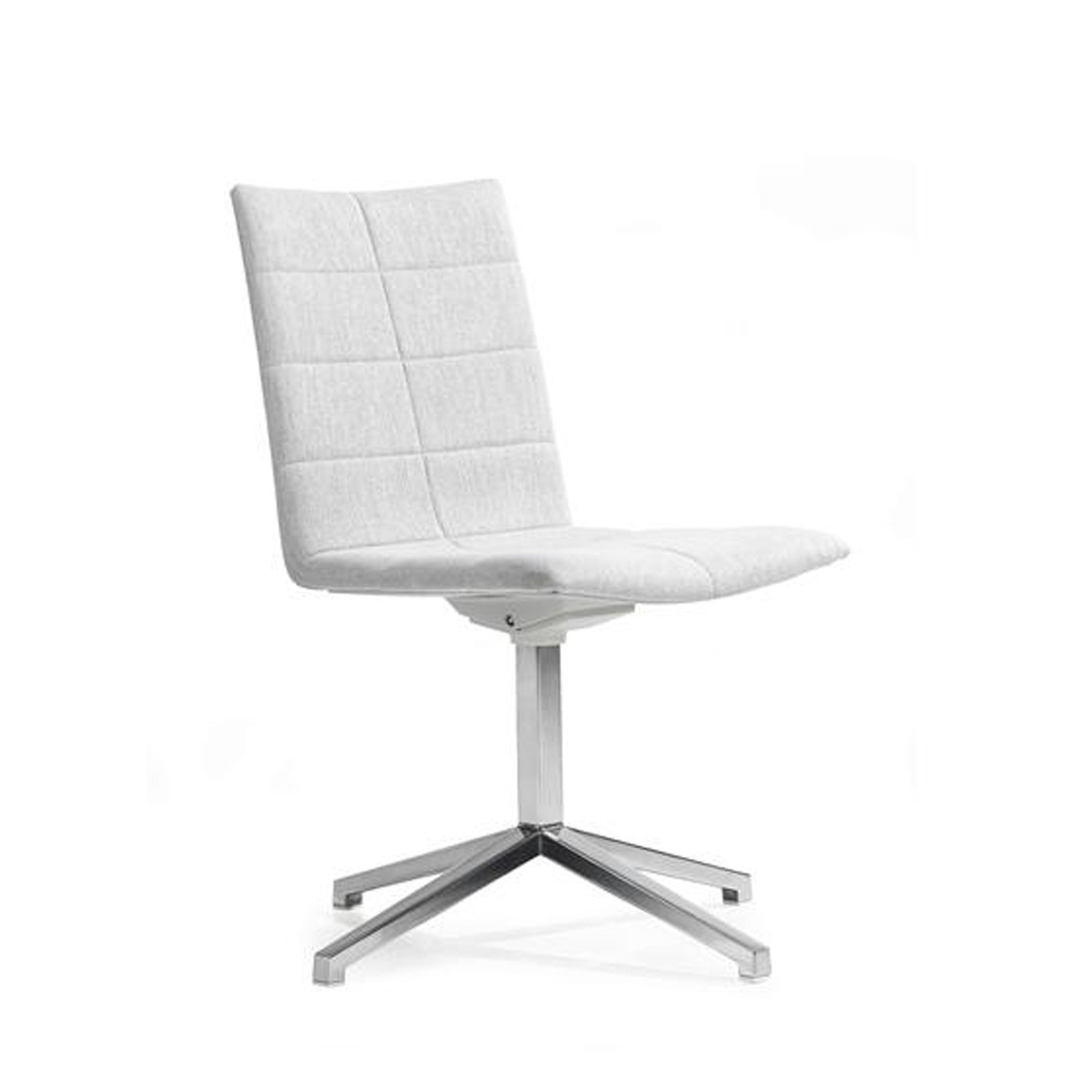 Archal Upholstered Chair on 4-Star Base
