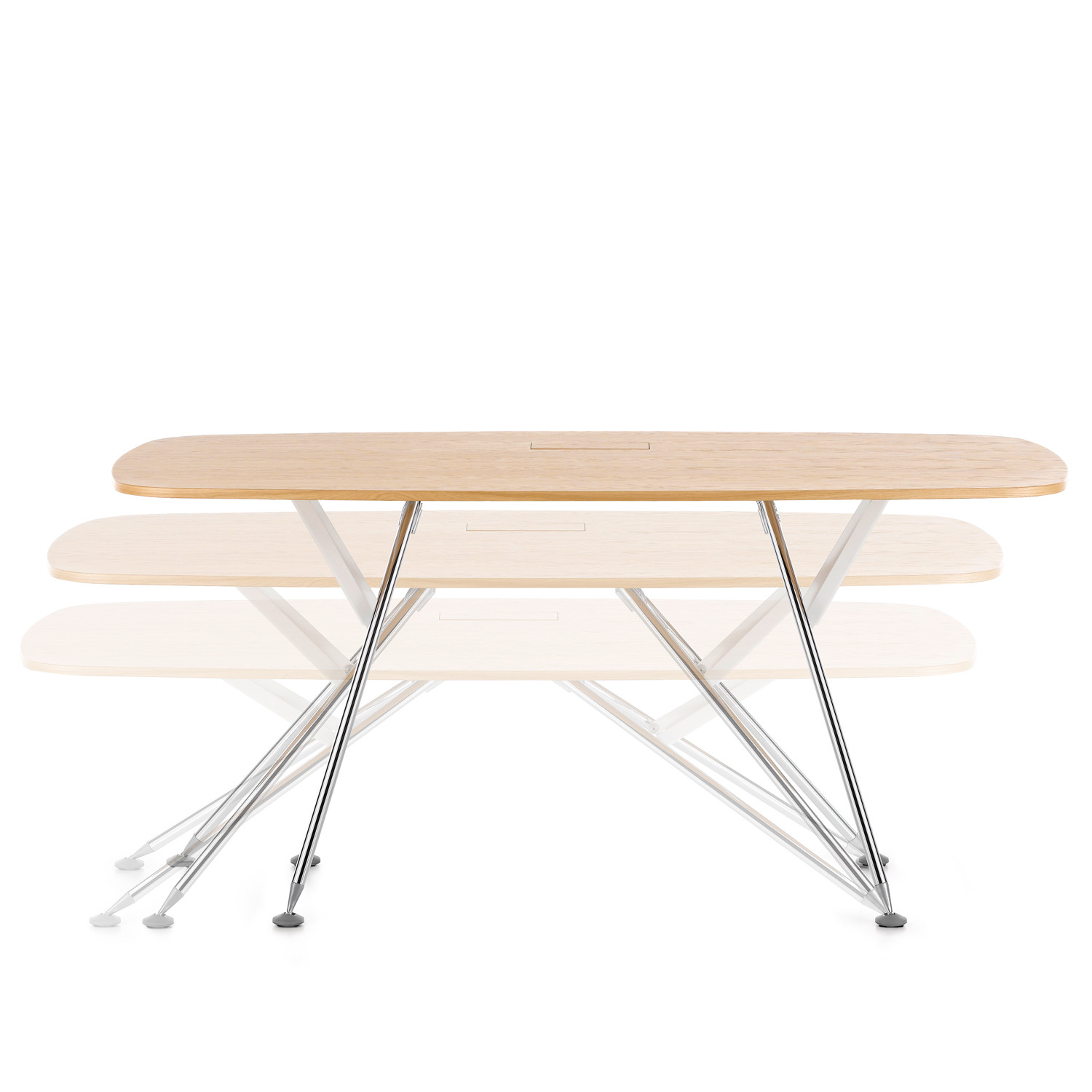 Vitra ArchiMeda Table