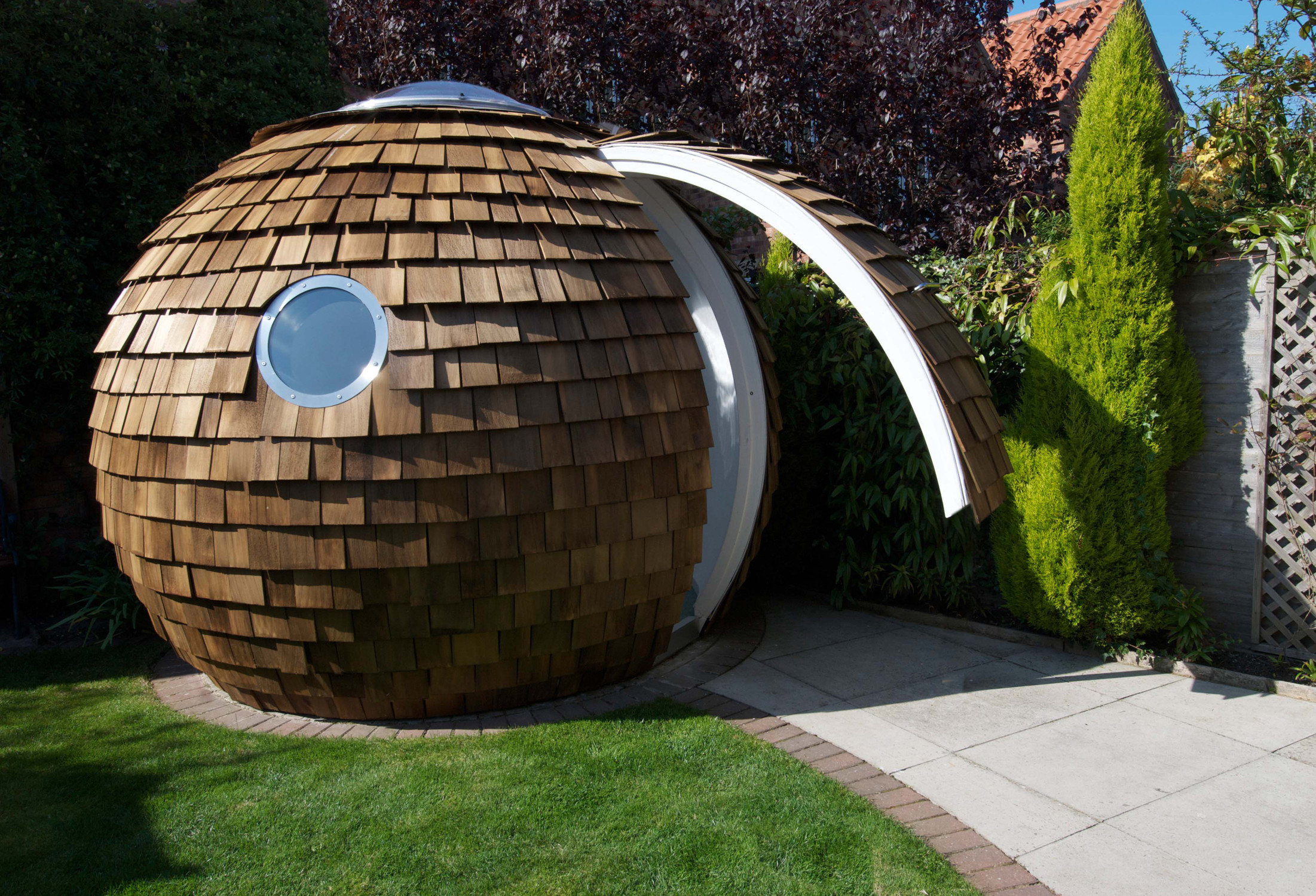 garden office pods. archipod home garden office pod pods n