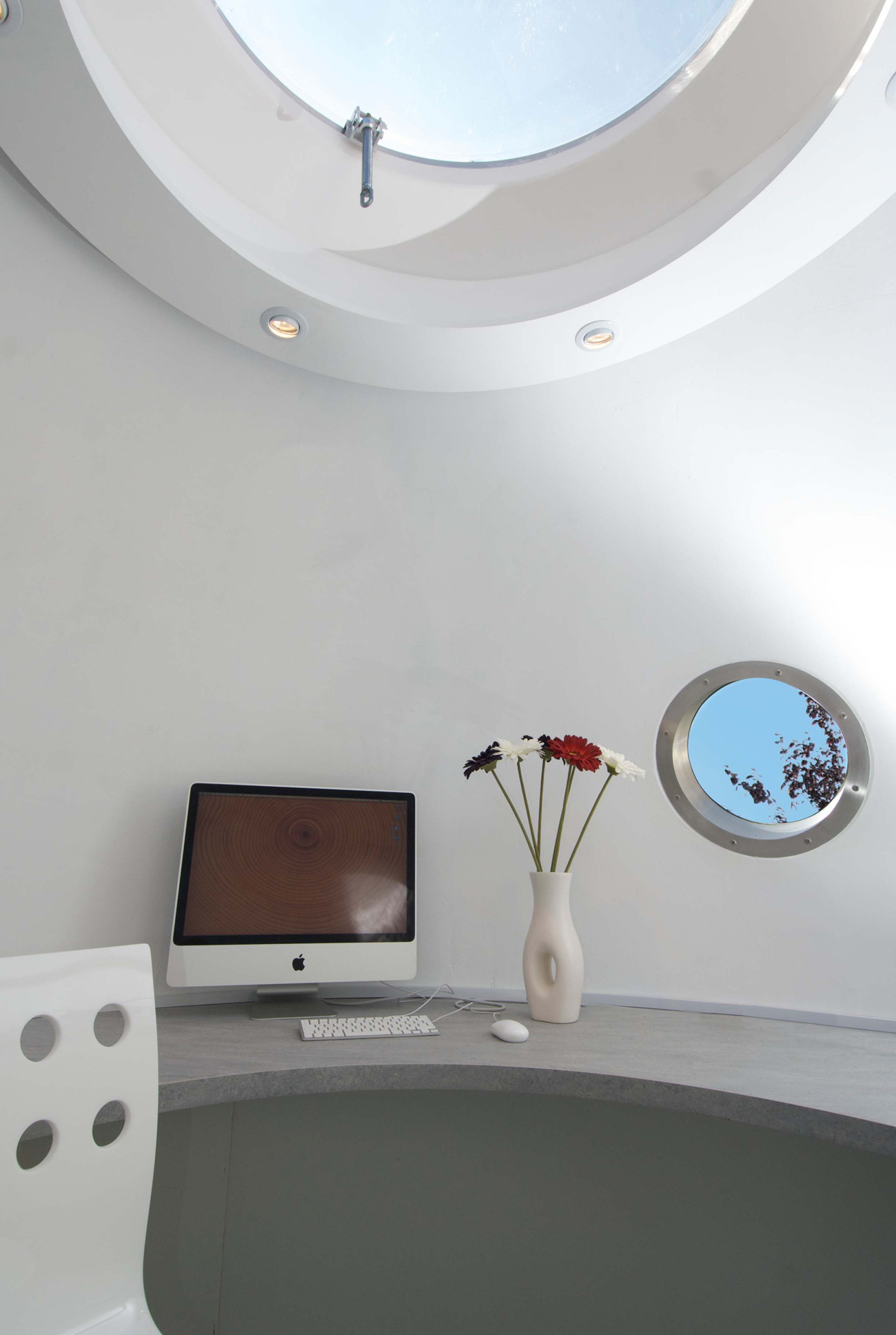 Archipod Home Office Interior
