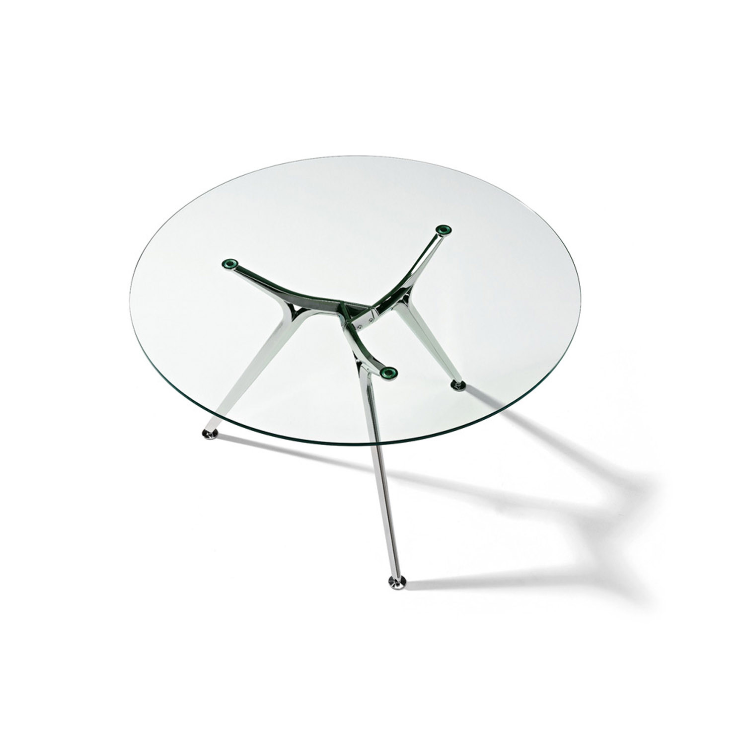 Arkitek Round Table from Actiu