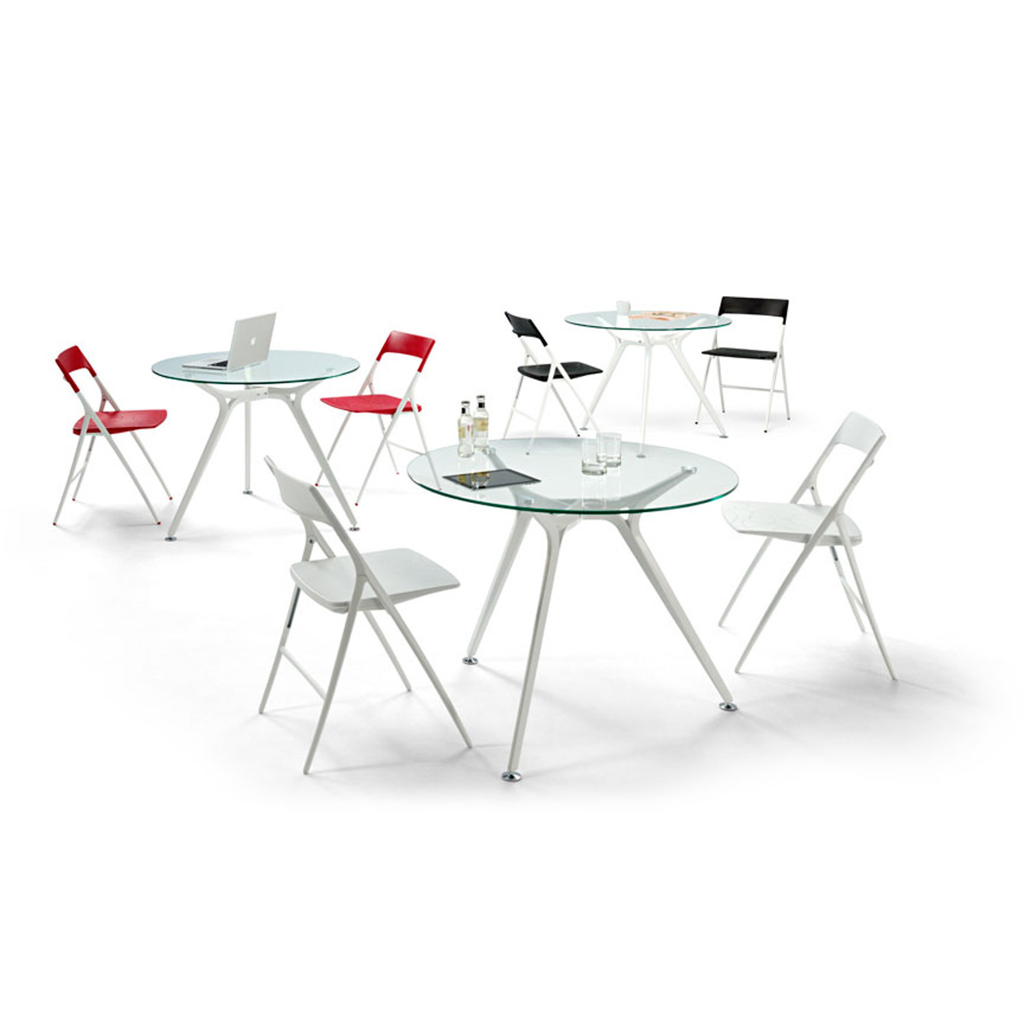 Arkitek Cafe Tables
