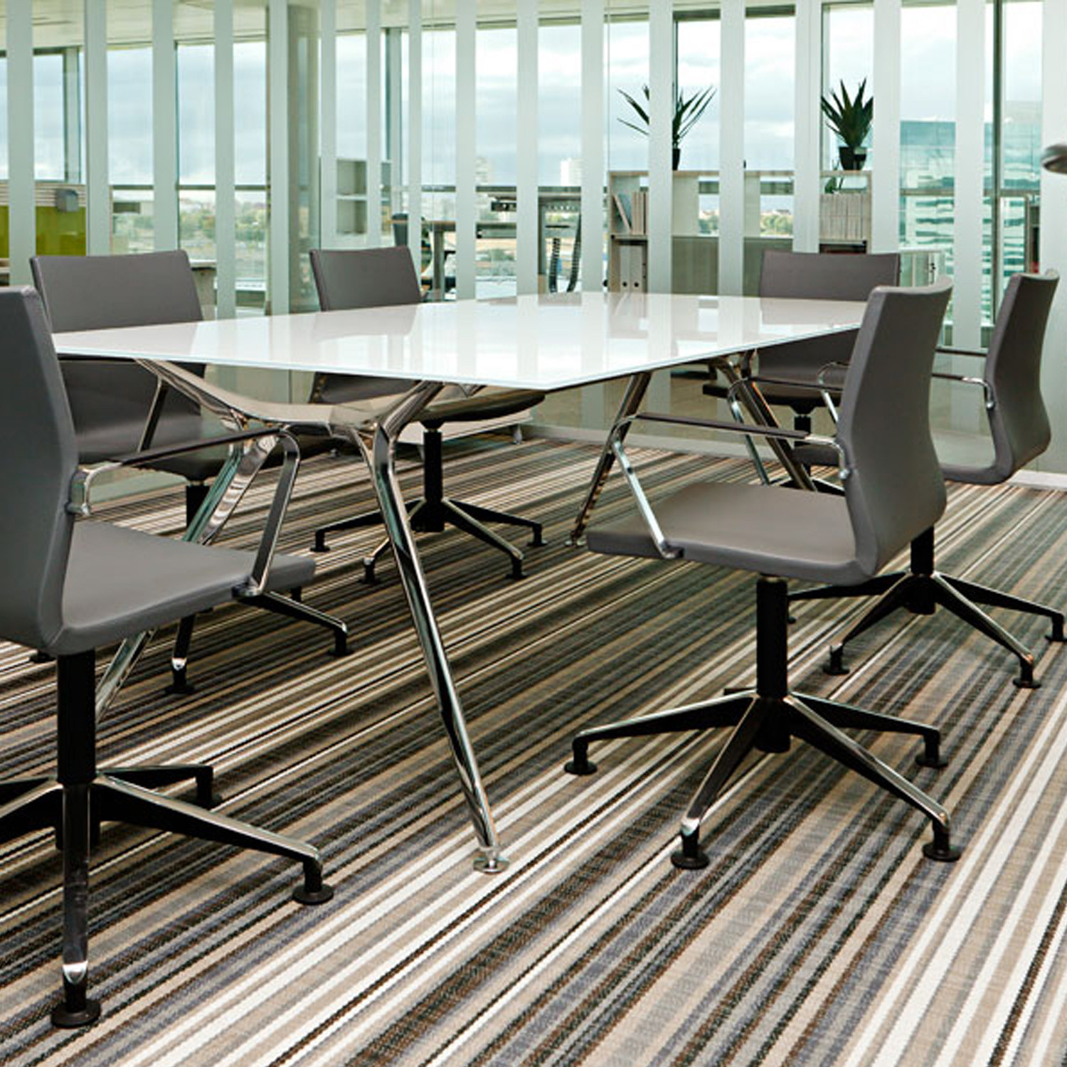 Arkitek Boardroom Table from Arkitek