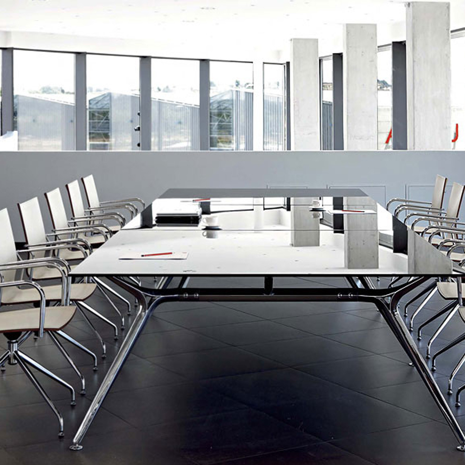 Arkitek Boardroom Meeting Table
