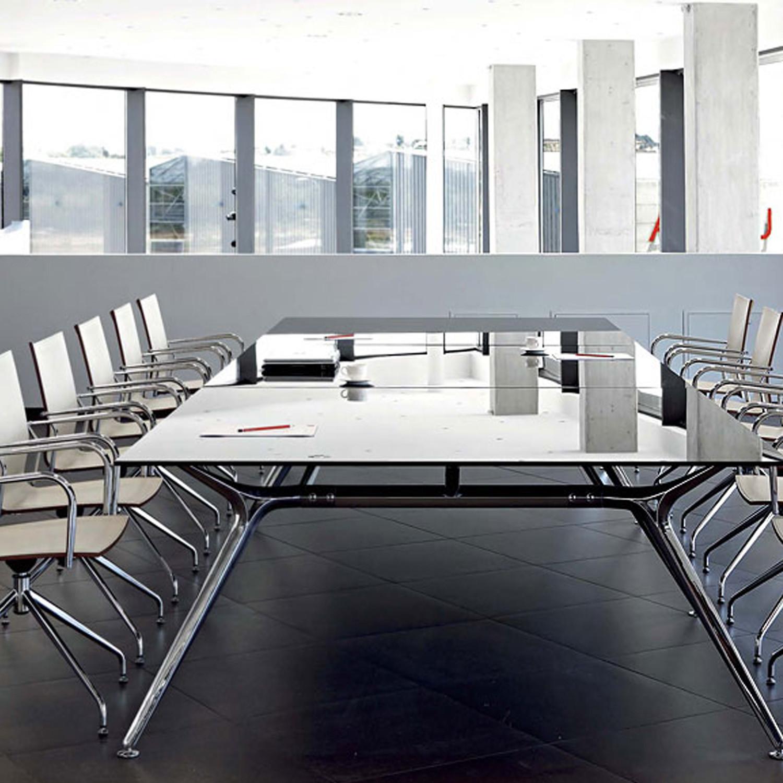 Arkitek Boardroom Meeting Table
