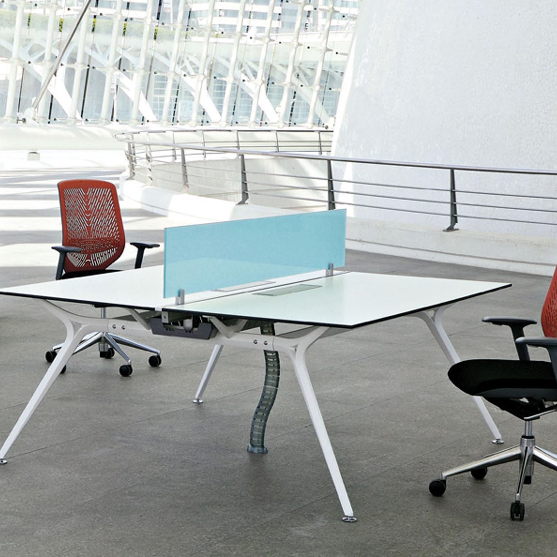 Arkitek Double Bench Desk