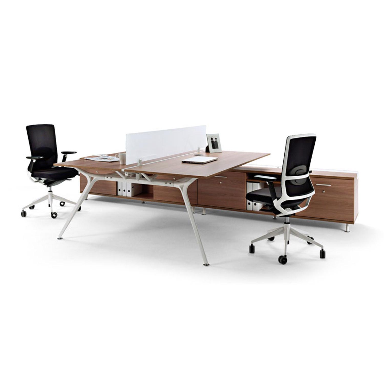 Arkitek Bench Desk with Storage