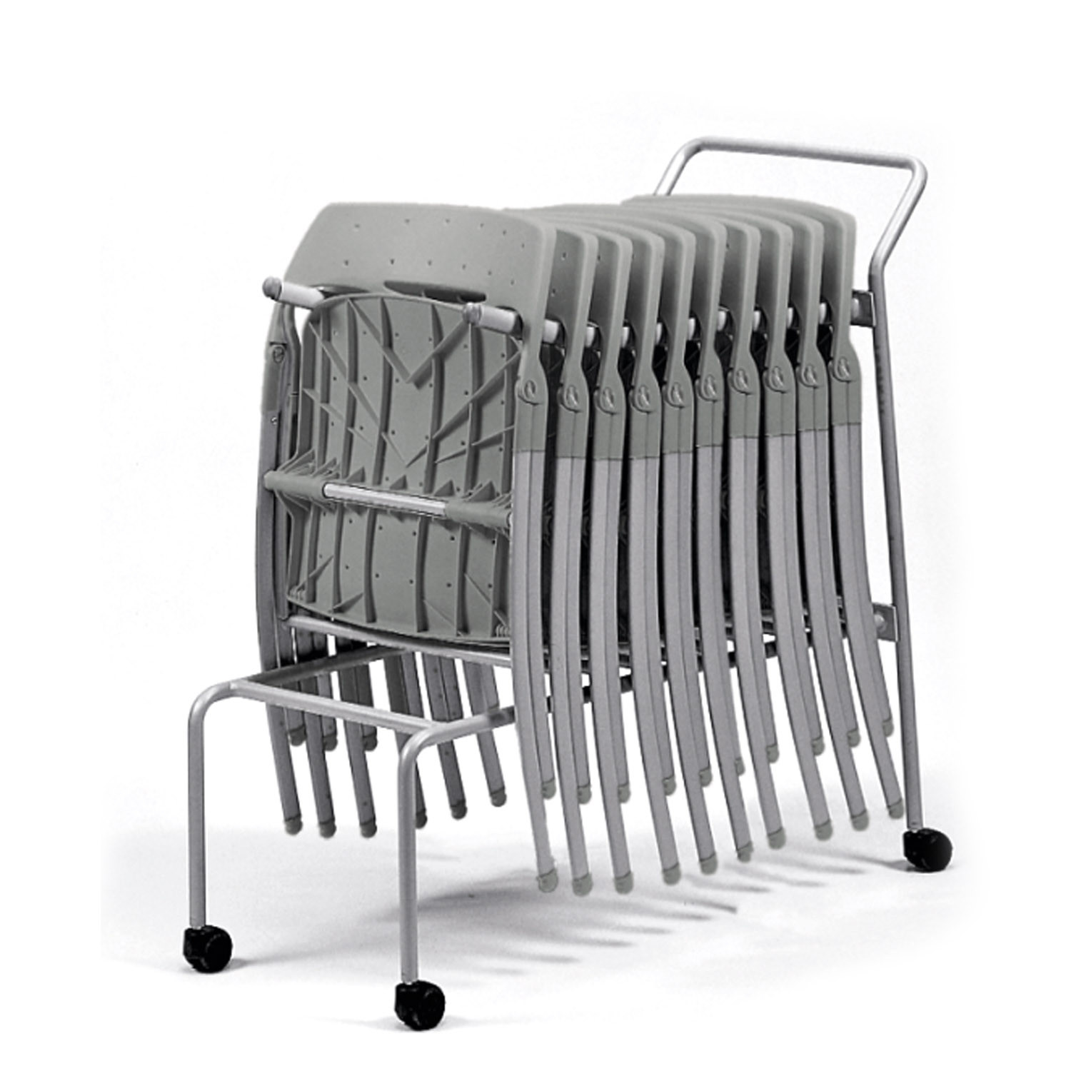 Arkua Folding Cafe Chairs