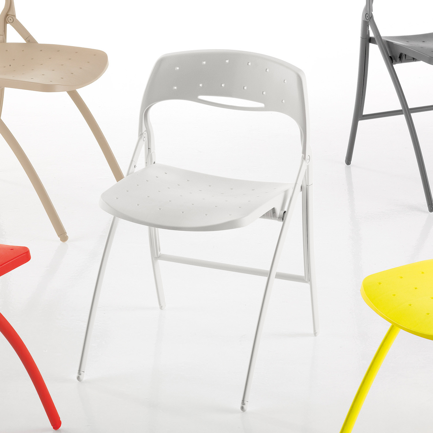 Arkua Outdoor Chairs by Connection
