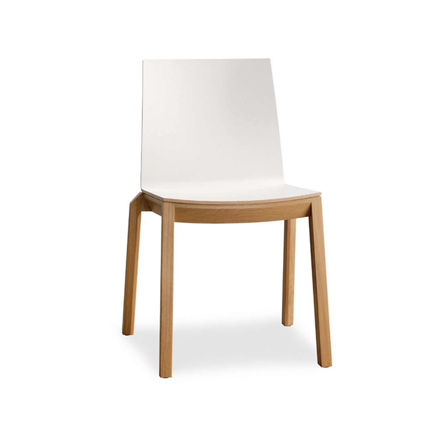 Arta Stacking Chairs