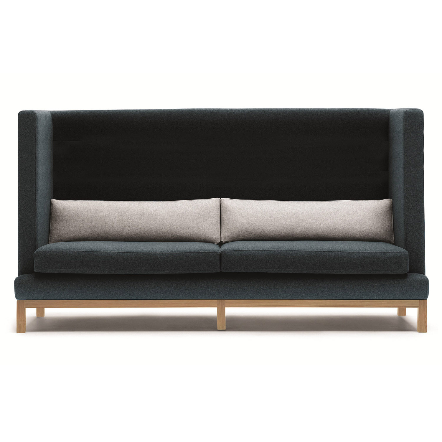 Arthur High Back Sofa from Lyndon Design
