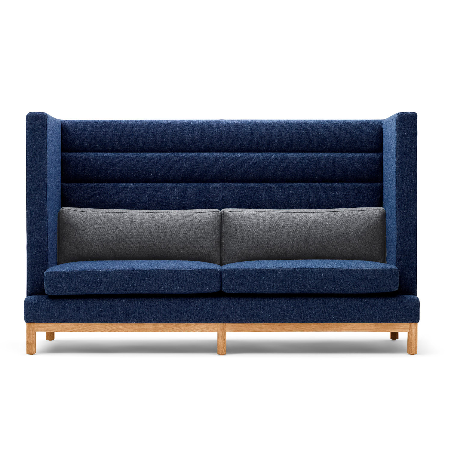Arthur High Back Sofa