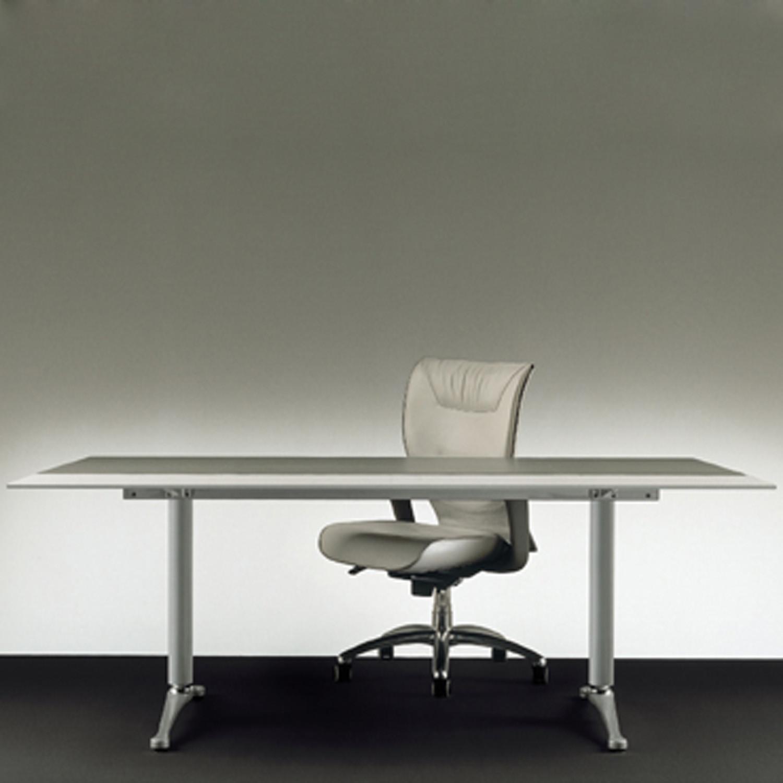 Artú President Desk from Poltrona Frau