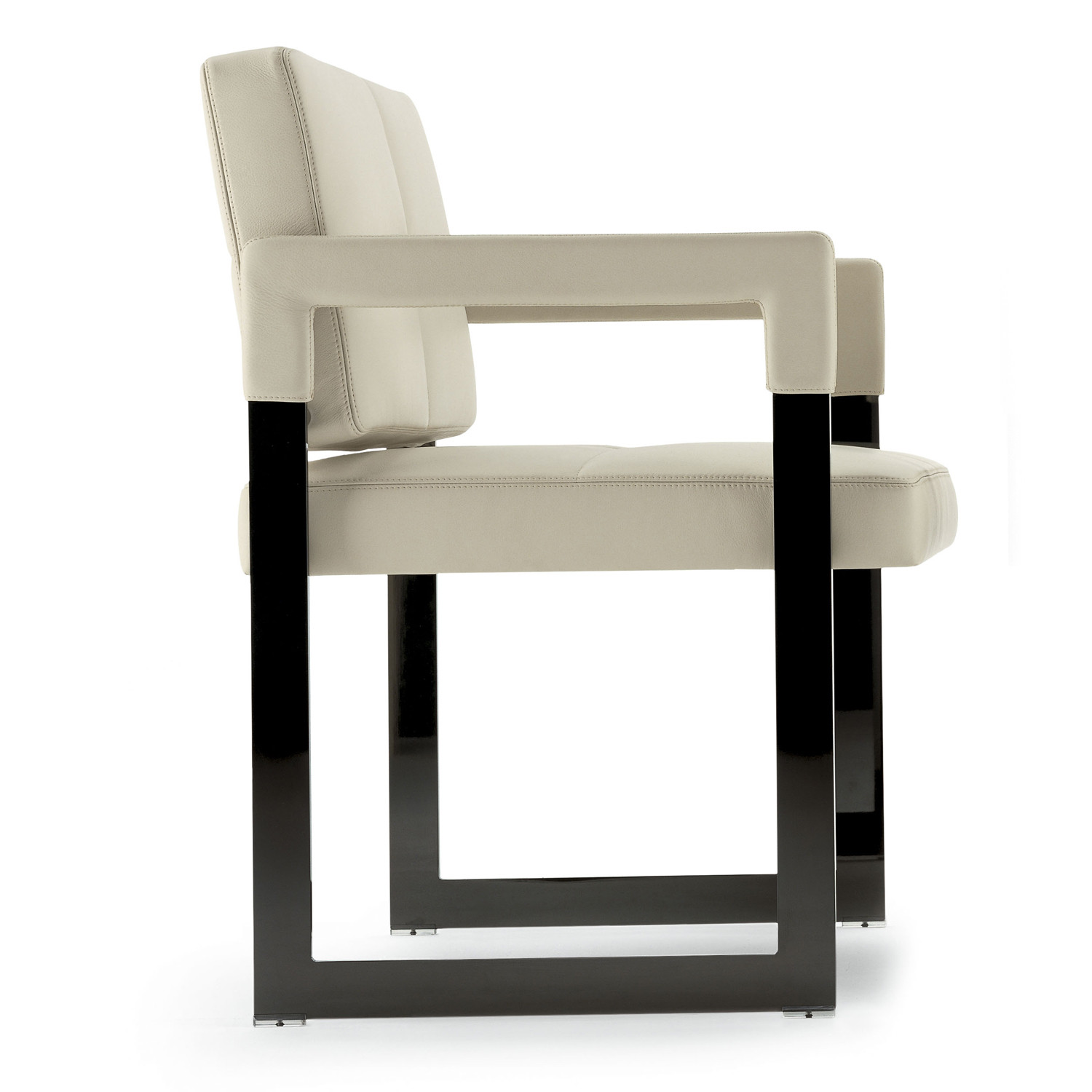 Aster X Chair Sideview