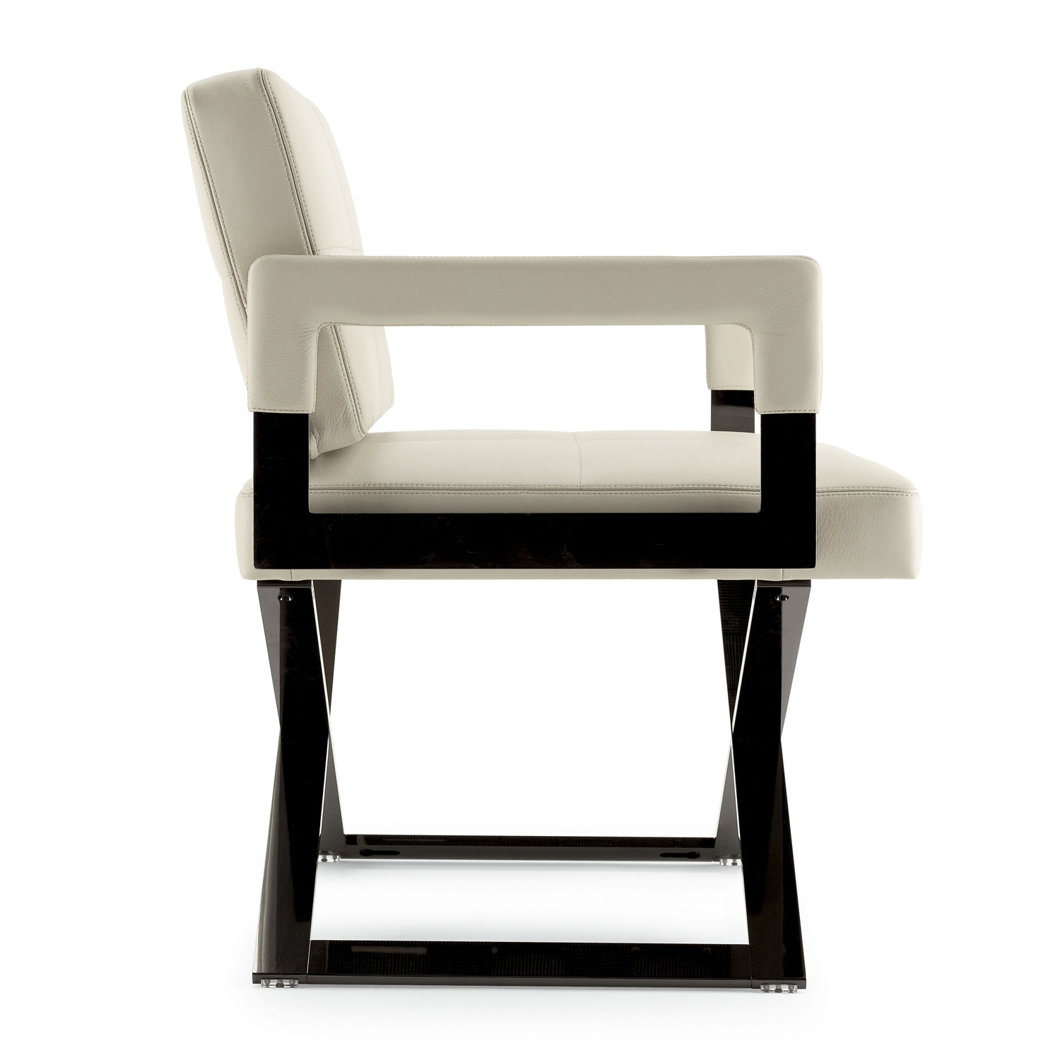 Aster X Chair Side On