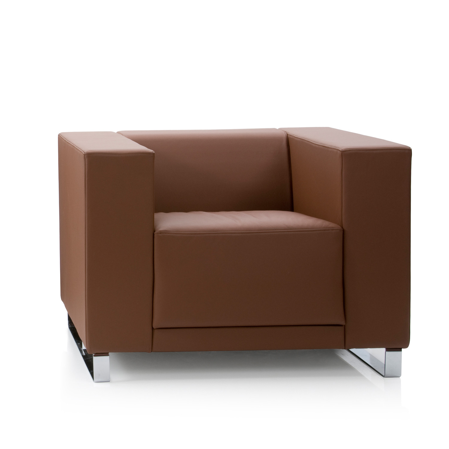 Aston Reception Armchair
