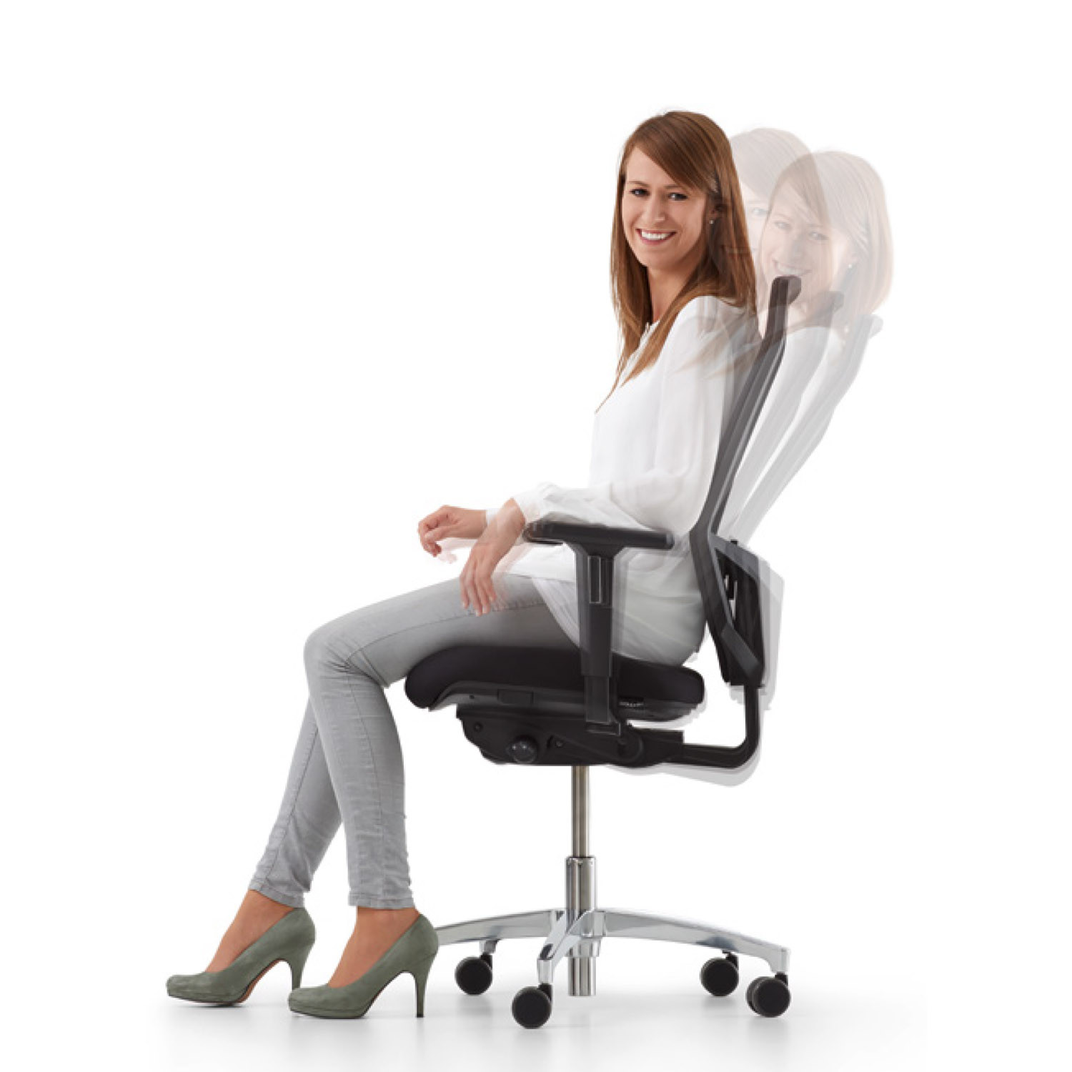@Just Magic 2 Task Chair