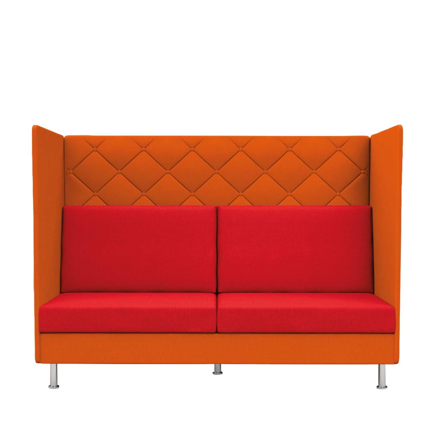 Atelier High Back Sofas