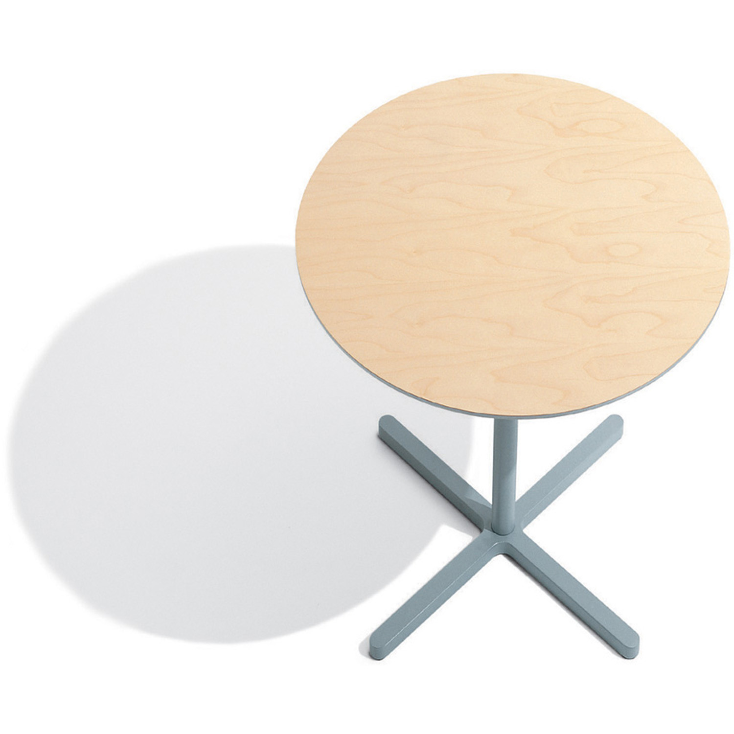 Atlas Table D with cross base