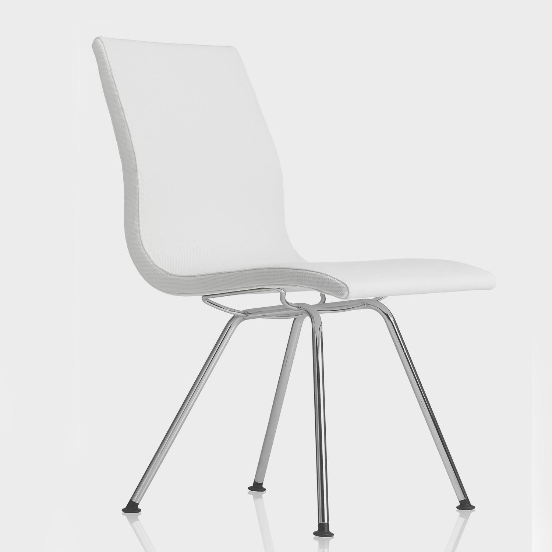 Atlas 4-Legged Chair