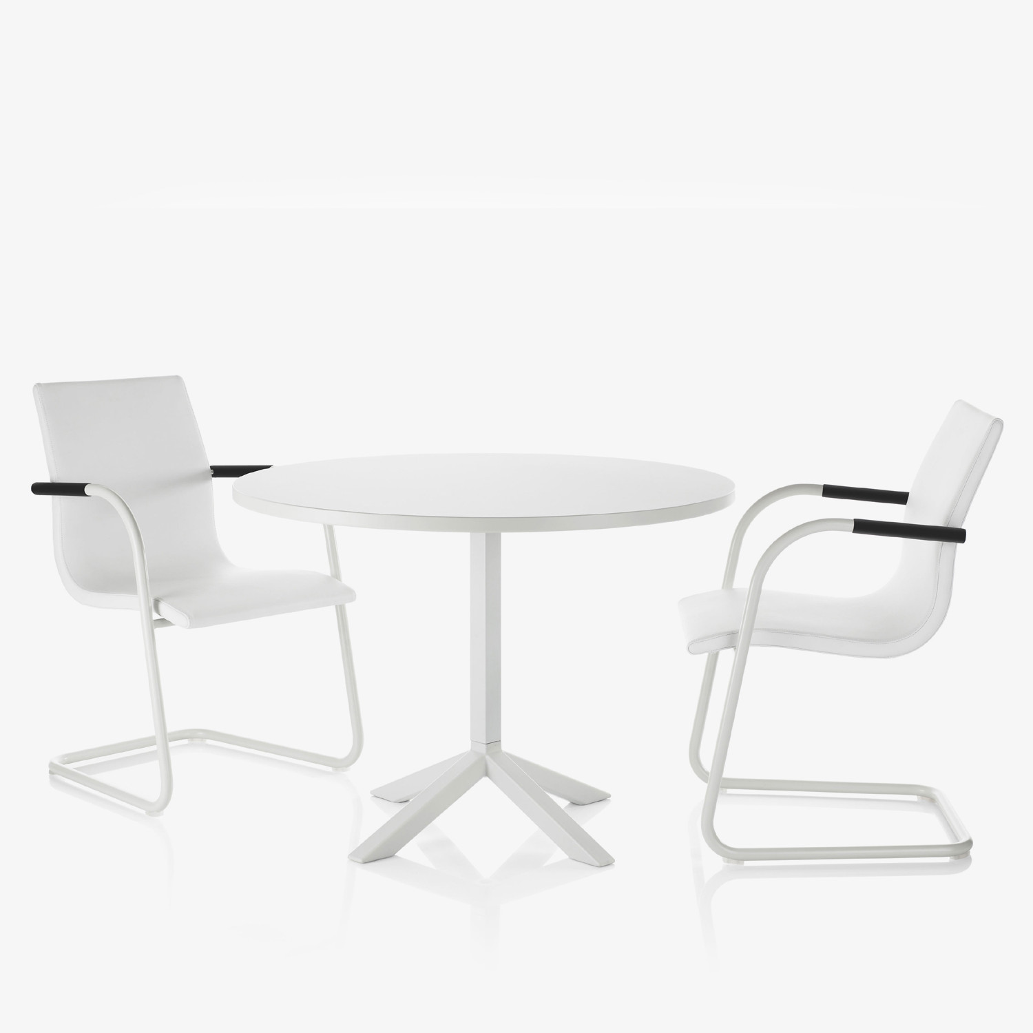 Atlas Cantilever Chairs