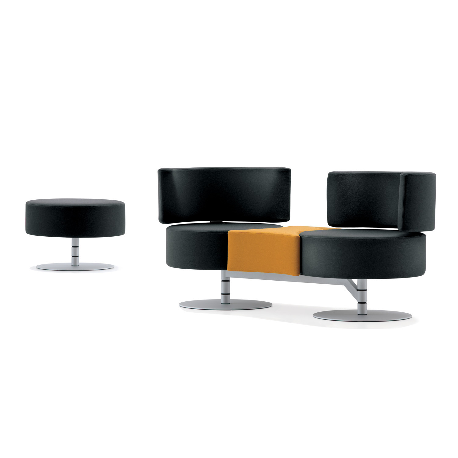 Atoma Seating by Apres Furniture
