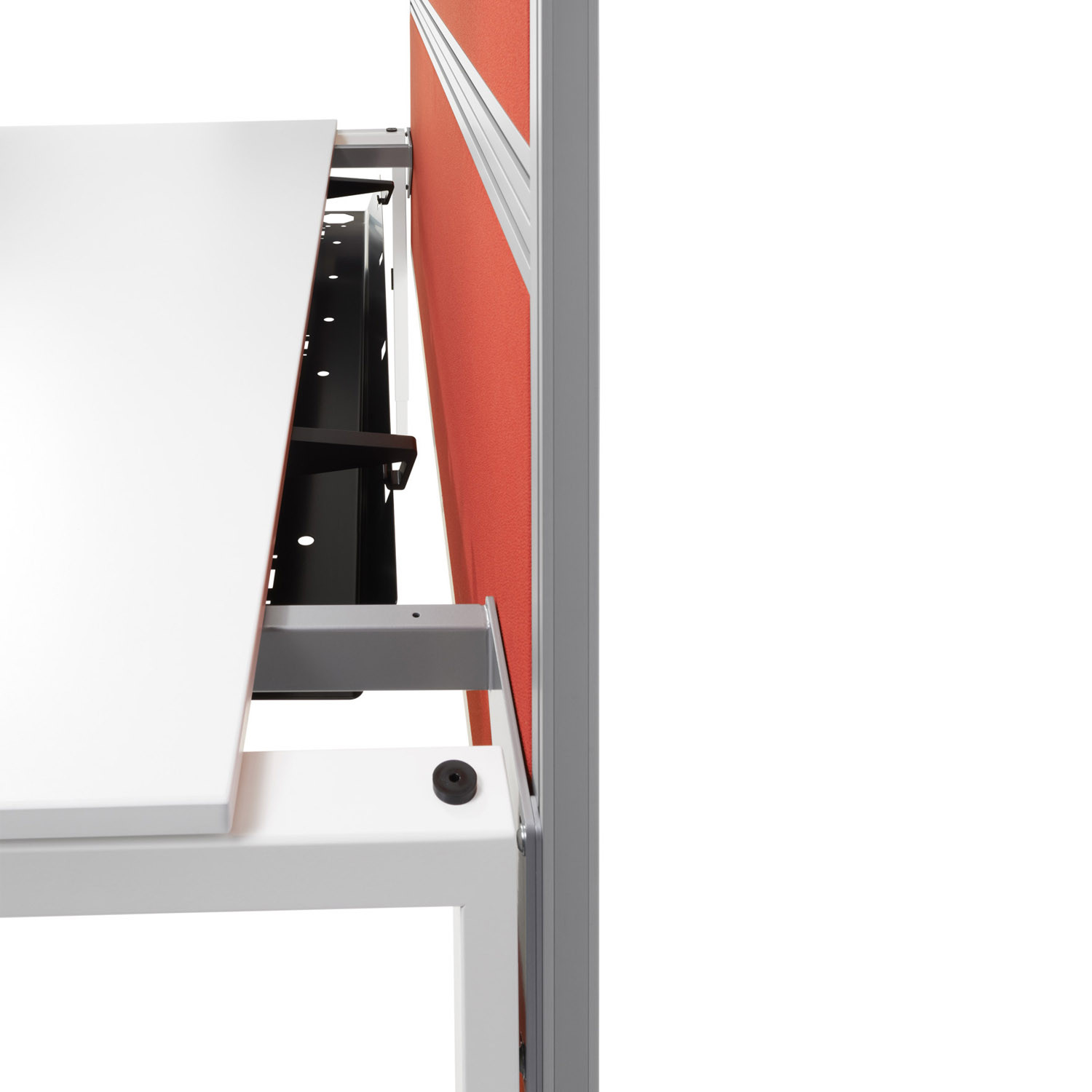 Attention 4 Adjustable Height Bench Desk