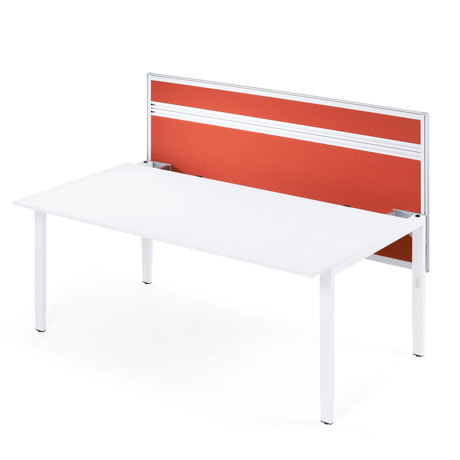 Attention 4 Office Bench Desks
