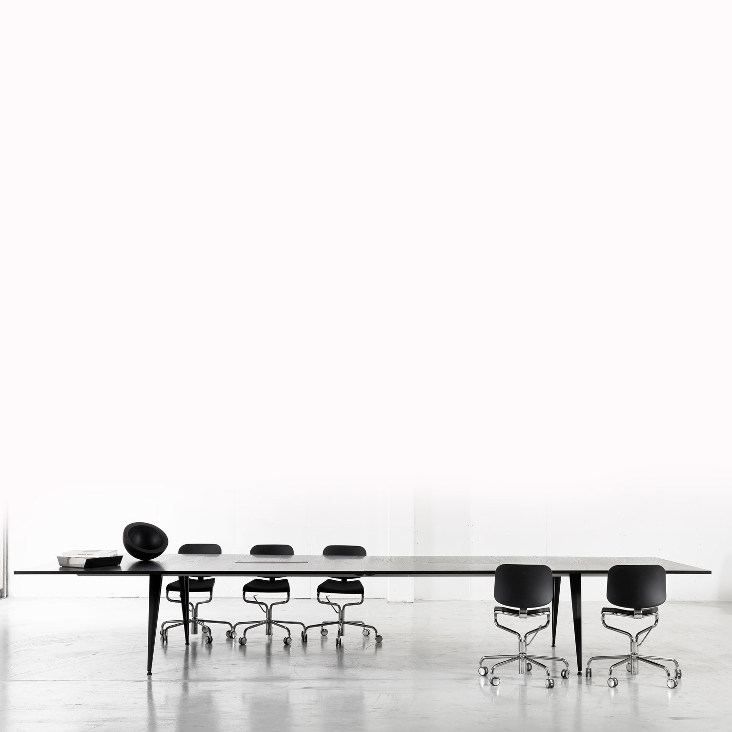 Attach Conference Table