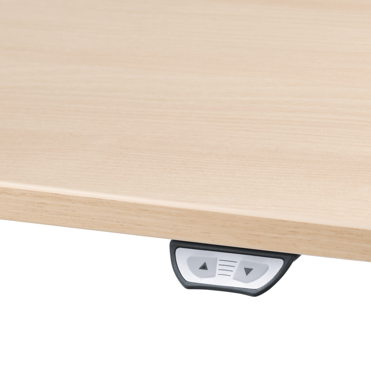 Attention T Sit-Stand Desk Controls